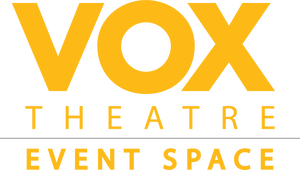 Vox Theatre Event Space - the affordable event space in Kansas City